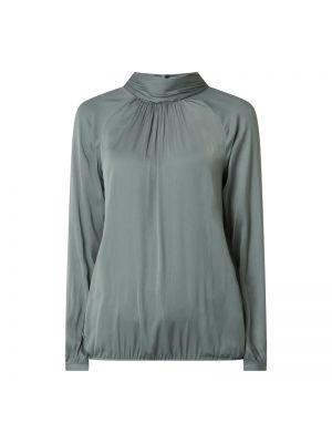 Bluzka z długimi rękawami turkusowa Soyaconcept