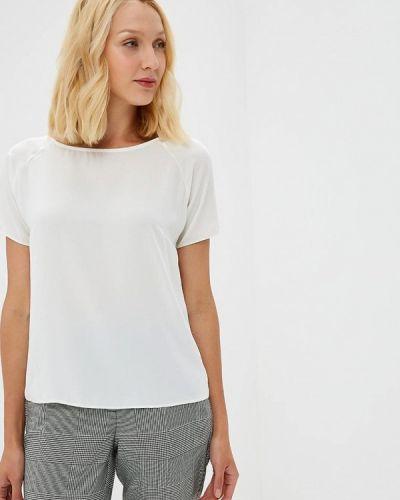 Блузка с коротким рукавом осенняя Adl