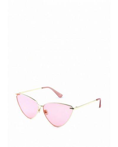 Солнцезащитные очки кошачий глаз 2019 Luckylook