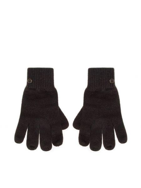 Rękawiczki - czarne Roxy