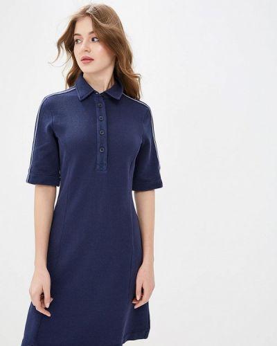 Платье футболка весеннее United Colors Of Benetton