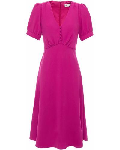 Расклешенное платье Paul & Joe