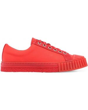 Sneakersy skorzane Adieu