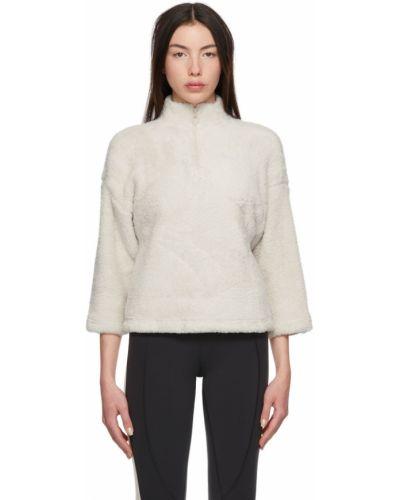 Трикотажный пуловер - белый Reebok Classics