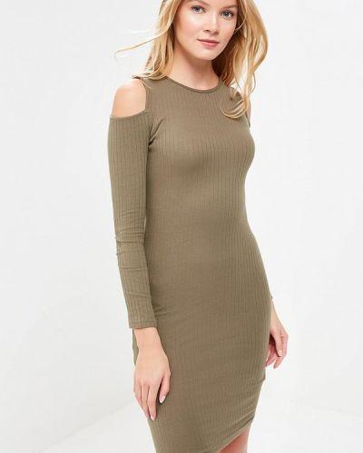 Платье с длинными рукавами Jennyfer