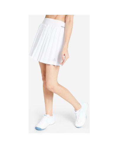 Теннисная юбка - белая Adidas