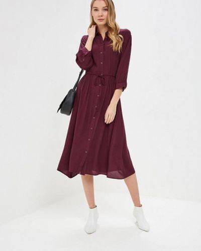 Платье - красное Warehouse