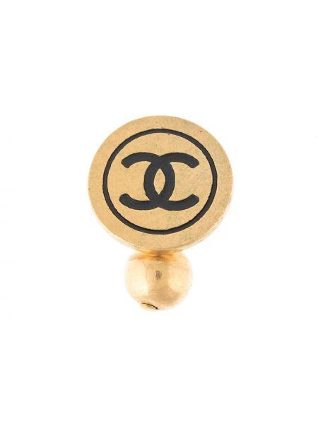 Spinka do mankietów Chanel Pre-owned