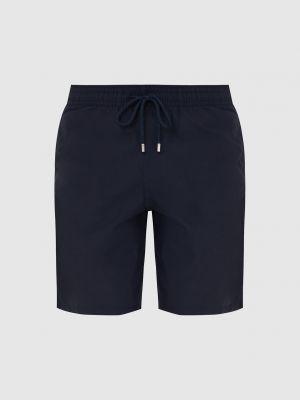 Синие шорты для плаванья Vilebrequin