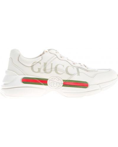 fcbc07f55717 Мужская обувь Gucci (Гуччи) - купить в интернет-магазине - Shopsy