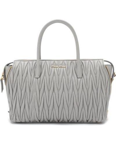 19398540ae4f Женские сумки на руку Miu Miu (Миу Миу) - купить в интернет-магазине ...