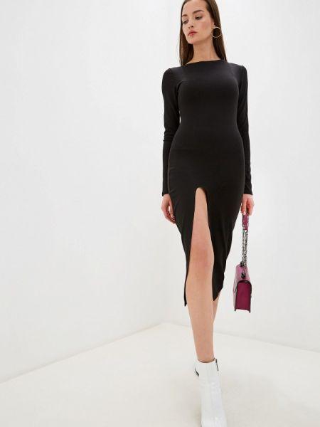 Платье футляр осеннее Malaeva