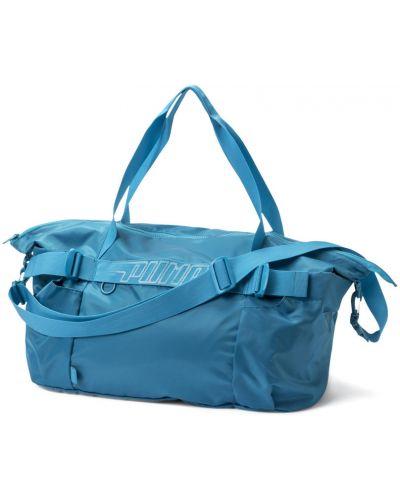 Спортивная сумка нейлоновая с ручками Puma