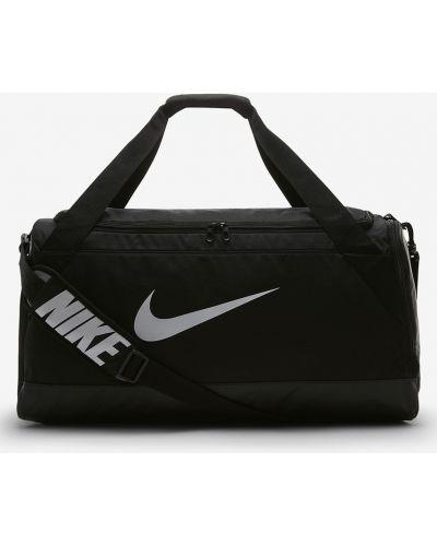 Сумка через плечо спортивная текстильная Nike