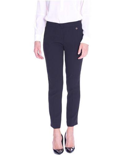 Spodnie eleganckie Trussardi Jeans