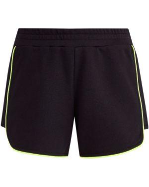 Короткие шорты из футера Kenzo