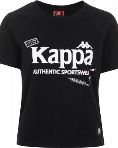 Джемпер с капюшоном спортивный Kappa