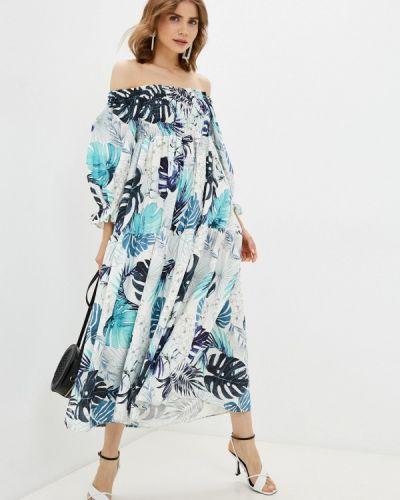Платье - белое Lezzarine