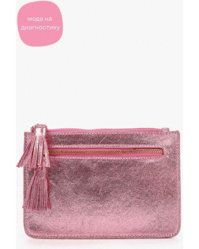 Розовая косметичка Koton