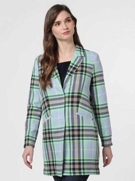 Klasyczny płaszcz od płaszcza przeciwdeszczowego płaszcz Street One