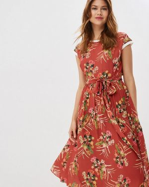 Платье прямое польское Vera Moni