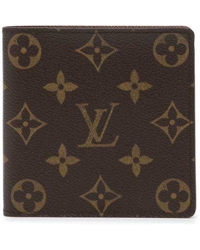 Portfel na monety, brązowy Louis Vuitton
