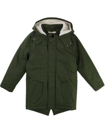 Текстильная брендовая куртка Billybandit