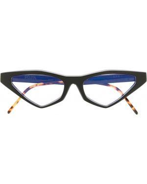 Czarne okulary So.ya
