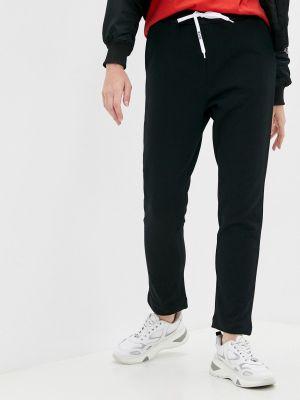 Спортивные брюки - черные Ice Play