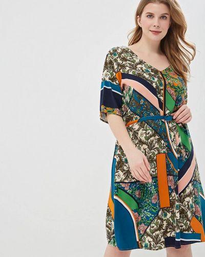 Повседневное платье весеннее Junarose