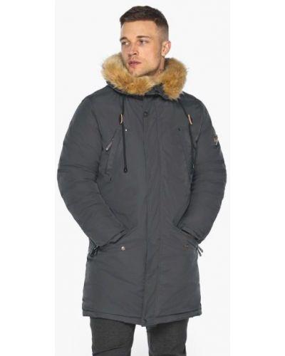 Куртка Braggart
