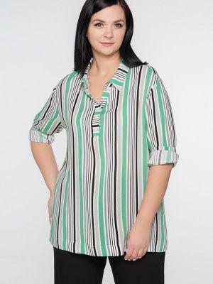 Блузка с длинным рукавом Лимонти