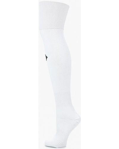 Гетры - белые Umbro