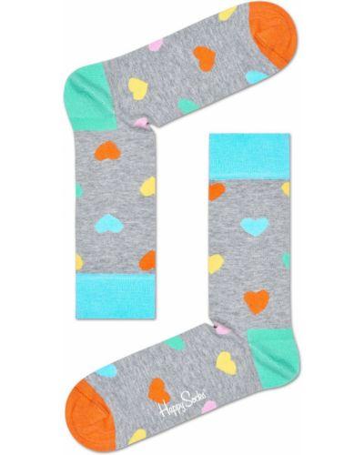 Носки Heart Happy Socks