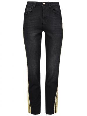 Черные джинсы Silvian Heach