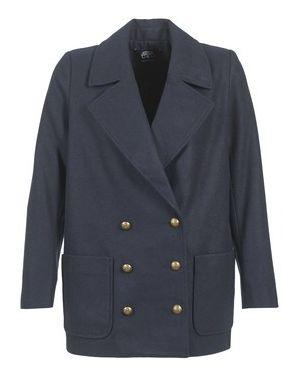 Płaszcz przeciwdeszczowy - niebieski Le Temps Des Cerises