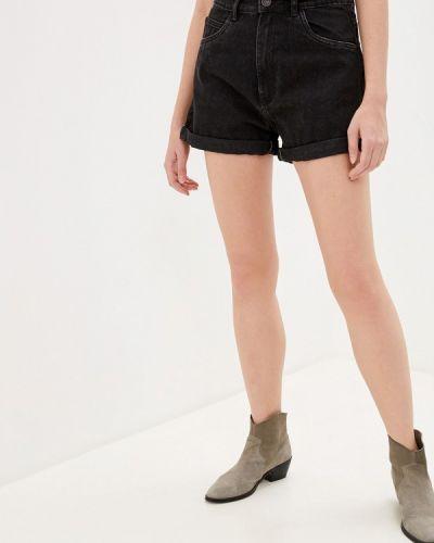 Джинсовые шорты черные Ovs