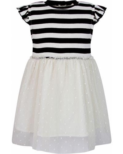 Хлопковое платье Aletta