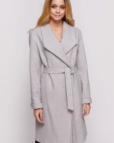 Пальто осеннее демисезонное Zubrytskaya