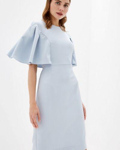Платье футляр Irina Vladi