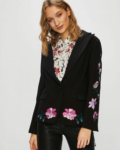 Пиджак с вышивкой в стиле кэжуал Silvian Heach
