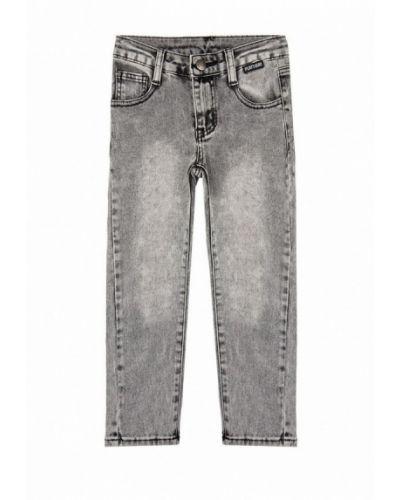 Серые джинсы Playtoday