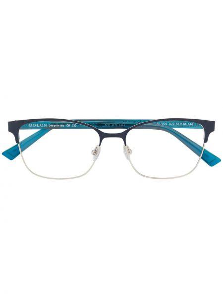 Okulary - niebieskie Bolon