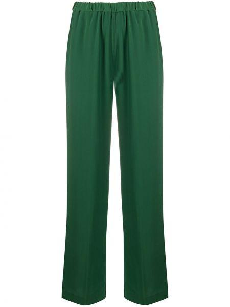 Свободные брюки с поясом с карманами Aspesi