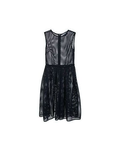 Вечернее платье - черное Alter Ego
