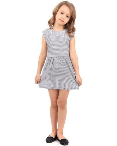 Синее платье S.oliver