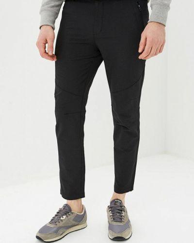 Спортивные брюки 2019 черный Anta