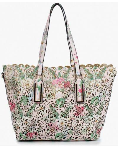 Кожаный сумка Aldo