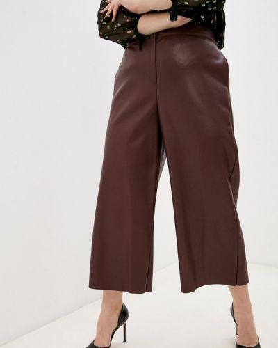 Красные повседневные брюки Persona By Marina Rinaldi