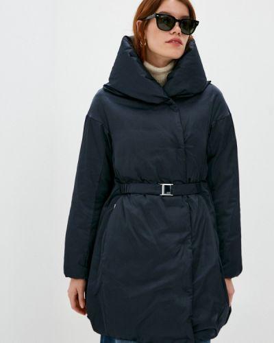 Синяя зимняя куртка Add